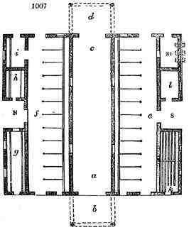 T.E. Scott's Pigeon House Plans