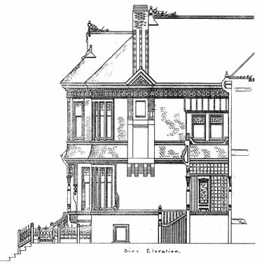 Tall Victorian Mansion Floor Plans Victorian House Floor Plans ...