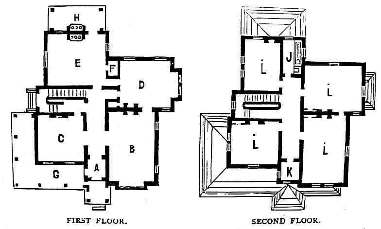 Perfect Haunted House Floor Plans 784 x 471 · 22 kB · jpeg