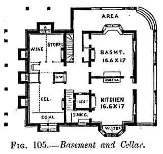 Classic original country cottage - Plans in the Old English or